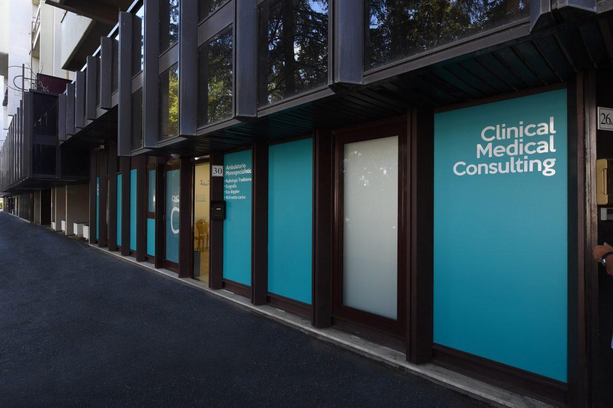 Centro Radiologico Clinical Medical Consulting Roma