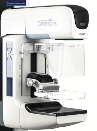Hologic 3D MammographyTM di Selenia® Dimensions®